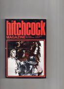 """""  Hitchcock  Magazine  """"   N°  144  --   Mai  1973  --  Editions  OPTA  --  BEG........ - Opta - Hitchcock Magazine"