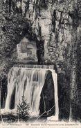 Cascades De La Pescalerie Pres CABRERETS - Sonstige Gemeinden