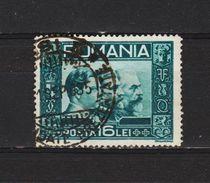 1931 - Charles I,Ferdinand,Charles II - ROIS   Mi No 418 Et Yv No 428 - 1918-1948 Ferdinand, Carol II. & Mihai I.