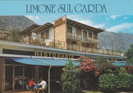 Lago Di Garda - Limone Sul Garda - Hotel S. Giorgio - Brescia