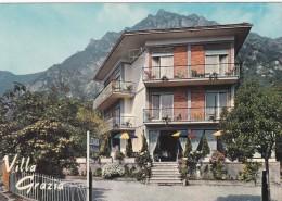 """Lago Di Garda - Limone Sul Garda - Locanda """"Villa Grazia"""" (308-039) - Brescia"""