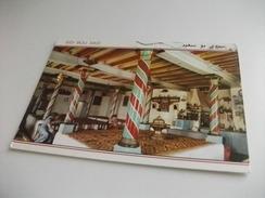 LE CAFE' DES NATTES SIDI BOU SAID TUNISIA - Caffé