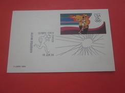 Timbres-Amérique-Etats-Unis-Entiers Postaux-Cartes Postales -Lettre & Document Marcophilie Par Avion - By Air-mail.. - Entiers Postaux