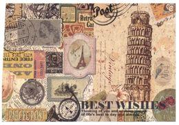 (325) Special - Pisa Tower - Monumenti
