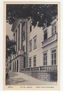 RIO DE JANEIRO - ECOLE POLYTECHNIQUE - EDIT LITO TIPO GUANABARA ( 1796 ) - Cartes Postales