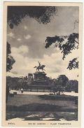RIO DE JANEIRO - PLACE TIRADENTES  - EDIT LITO TIPO GUANABARA ( 1795 ) - Cartes Postales