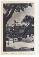 RIO DE JANEIRO - COLLINE N.D. DE LA GLORIE - EDIT LITO TIPO GUANABARA ( 1784 ) - Cartes Postales