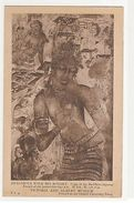 INDIA - AVALOKITA WITH HIS ROSARY - 1910s ( 1923 ) - Postcards