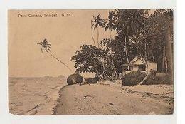 TRINIDAD - POINT CUMANA - B.W.I. EDIT MUIR, MARSHALL & CO. 1920s  ( 1965 ) - Postcards