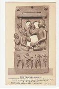 INDIA - ORISSAN SCHOOL - THE TEACHER GROUP  - 1910s ( 1922 ) - Postcards