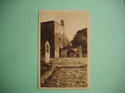 CAP D'ANTIBES -  06  -  Chapelle Notre Dame  -  Alpes Maritimes - Antibes