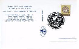 Schaken Schach Chess Ajedrez - Joegoslavie Jugoslawien Yugoslavia - Beograd 1994 - Echecs