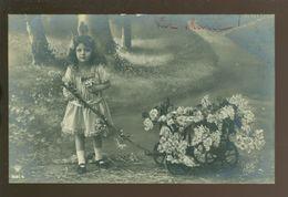Enfant ( 544 )  Kind  Fillette  Meisje - Enfants