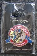 DLP - Disney Dreams Event - Maleficent As Dragon  Limited Edition 400 Ex. - Disney