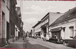 Niel Aan De Rupel Antwerpsestraat Koloniale Waren L. Ramael-Thys Old Car Voiture - Niel