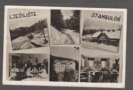 BIH - LJECILISTE STAMBULCIC - Travelled From VISEGRAD 1962 - Bosnia And Herzegovina
