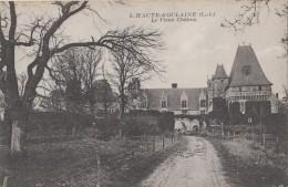 Haute Goulaine 44 - Le Vieux Château - Editeur Nozais N° 5 - Haute-Goulaine