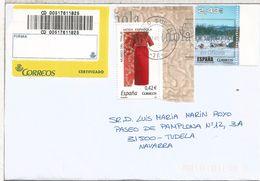 MADRID CC CERTIFICADA SELLO TRAJE TEXTIL MODA FASHION - Textiles