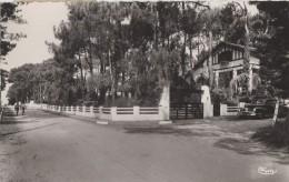 """Quimiac-Mesquer 44 - Villa """"La Chatière"""" Avenue De La Plage - Editeur Combier - Mesquer Quimiac"""