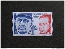 Nouvelle-Calédonie:  TB N°1054, Neuf XX . - New Caledonia