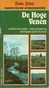 STELLA ARTOIS TOERISTISCHE STREEKGIDSEN - DE HOGE VENEN - Actieve Recreatie - Natuurbeleving... Roger HERMAN - Autres Collections