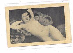 Photo Format CPM Femme Nue - Belleza Feminina (1941-1960)