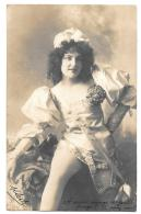 CPA.   FEMMES... ARTISTIQUE....C.J HORNER.....BOSTON... N°12..TBE  ..SCAN..EDITE AVANT 1904.. - Women