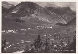 La Val Di Livigno (m. 1816) * 16. 10. 1944 - Sondrio