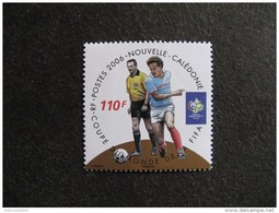 Nouvelle-Calédonie:  TB N°977, Neuf XX . - Nueva Caledonia