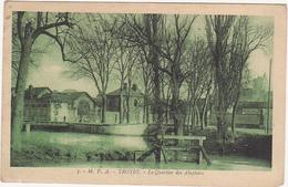 10 - TROYES - Le Quartier Des Abattoirs - Troyes