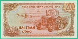 200 Dong - Viet-Nam - Spl - N° FT 9944216 - - Vietnam
