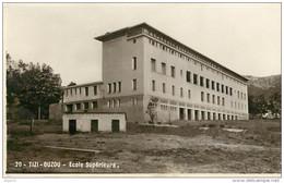 Algérie - Ecoles - Tizi Ouzou - Ecole Supérieure - état - Tizi Ouzou