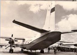 AN-26 Fracht Flugzeug Aus Serie Zivilluftfahrt Der Sozialistischen Länder TOP-Erhaltung - 1946-....: Moderne