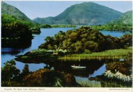 IRELAND  IRLANDA  KERRY  KILLARNEY  The Upper Lake - Kerry