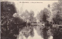 Linkebeek, L'Etang Du Moulin Rose (pk37649) - Linkebeek