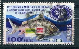 Sénégal 1979 - YT 506 (o) - Senegal (1960-...)