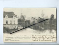CPA -  Collection Etréaupont  -(Aisne ) - 8 - L'Usine Electrique - France