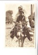 Middle Central Asia SAMARKAND TYPES - Uzbekistan
