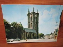 Hazebrouck. L'Eglise. Pierron  N.988 - Hazebrouck