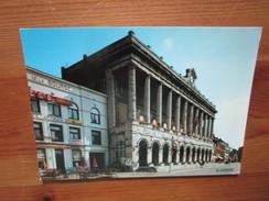 Hazebrouck. L'Hotel De Ville. La Cigogne 59.295.30 - Hazebrouck