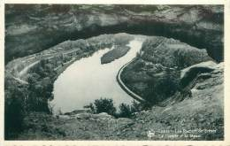 LUSTIN - Les Rochers De Frênes - La Lunette Et La Meuse - Profondeville