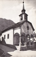 Switzerland St Gingolph Chapelle 1964 Photo - VS Valais