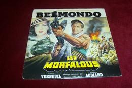 GEORGES DELARUE  °°  EXTRAIT DE LA BO  LES MORFALOUS  DE VERNEUIL - Soundtracks, Film Music