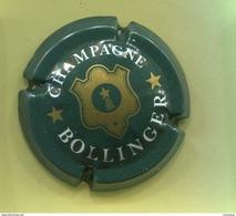 PA CHAMPAGNE BOLLINGER N°25 LETTRES FINES - Bollinger