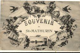 49 -  Souvenir De St-Mathurin    19 - Other Municipalities