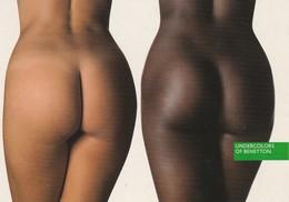 CPM Publicté Benetton - Advertising