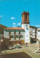 Espagne -- Alicante -- Orba -- Place Caudillo - Alicante