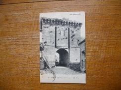 Dinan , La Porte Saint-louis - Dinan