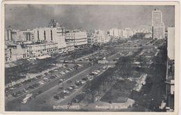 Amérique Du Sud,America,Republica ARGENTINA,ARGENTINIEN,BUE NOS AYRES,BUENOS AIRES,colonie Espagnol,1959,PARKING - Argentina