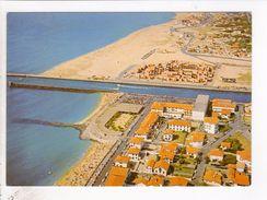 Cp Carte Postale   -  Capbreton Vue Panoramique - Capbreton
